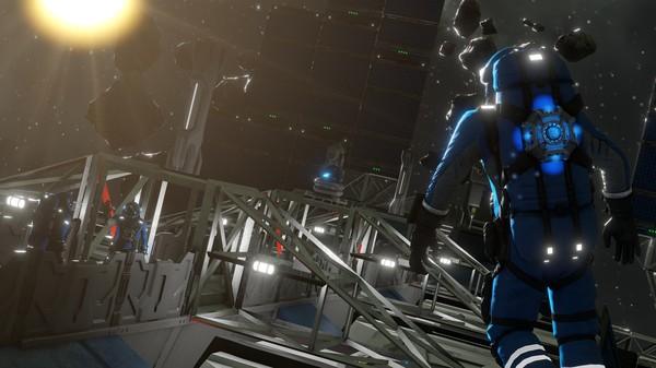 Скриншот №25 к Space Engineers
