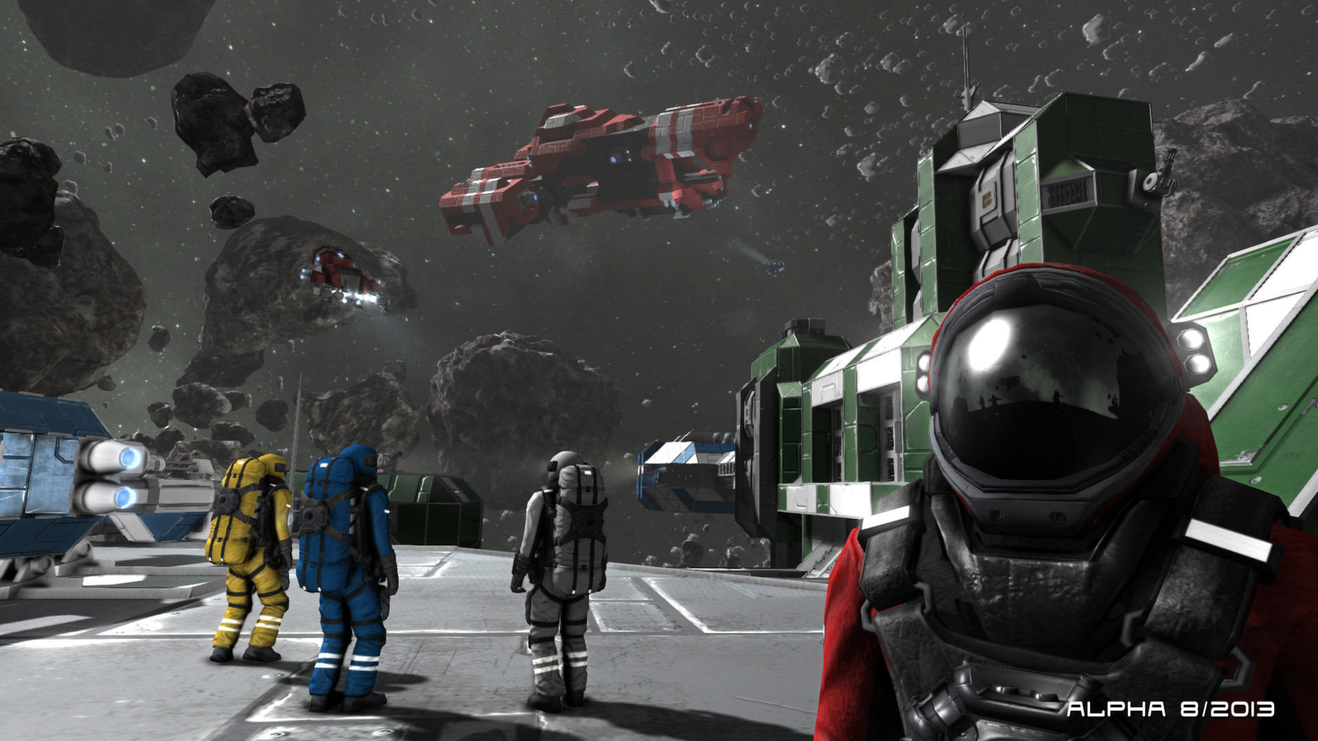 44 Best Space games on Steam as of 2019 - Slant