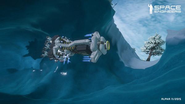 Скриншот №42 к Space Engineers