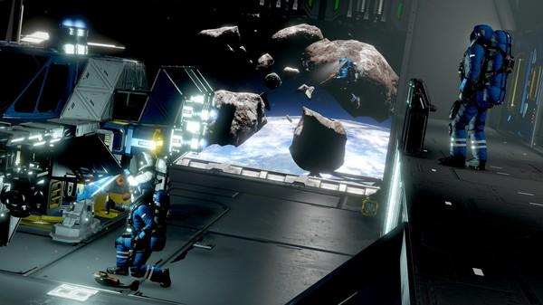 Скриншот №17 к Space Engineers
