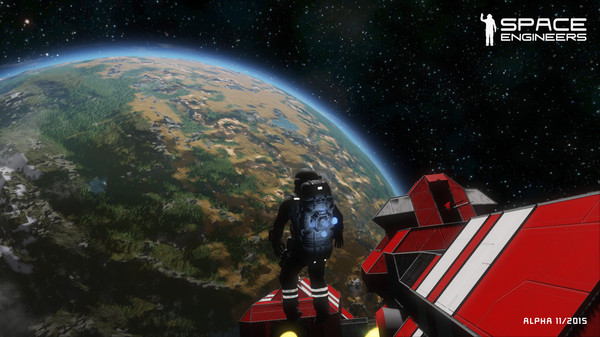Space Engineers Free Steam Key 8