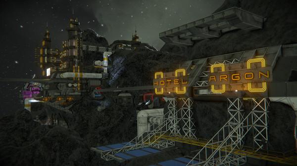 Скриншот №80 к Space Engineers