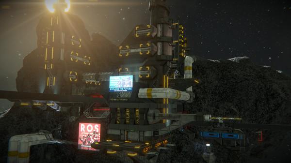 Скриншот №79 к Space Engineers