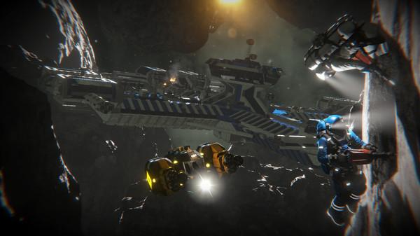 Скриншот №30 к Space Engineers