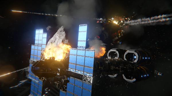 Скриншот №29 к Space Engineers