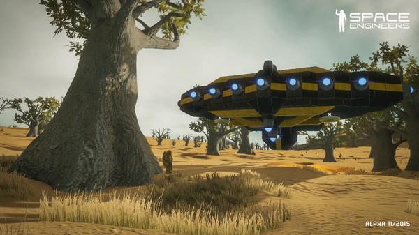 Скриншот №45 к Space Engineers