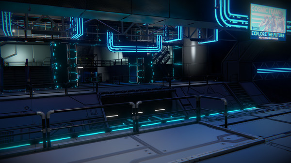 Скриншот №75 к Space Engineers