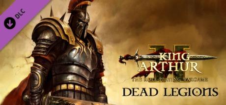 Купить King Arthur II: Dead Legions (DLC)
