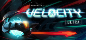 Velocity®Ultra cover art