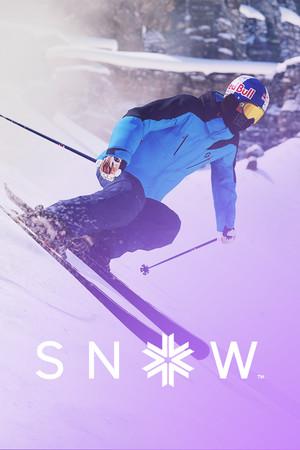 SNOW poster image on Steam Backlog