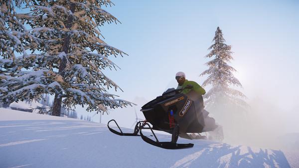 Capture d'écran n°3 du Jeu SNOW - The Ultimate Edition