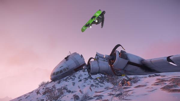 Capture d'écran n°4 du Jeu SNOW - The Ultimate Edition
