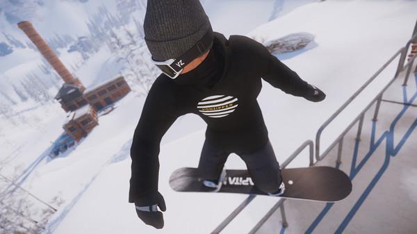 Capture d'écran n°5 du Jeu SNOW - The Ultimate Edition