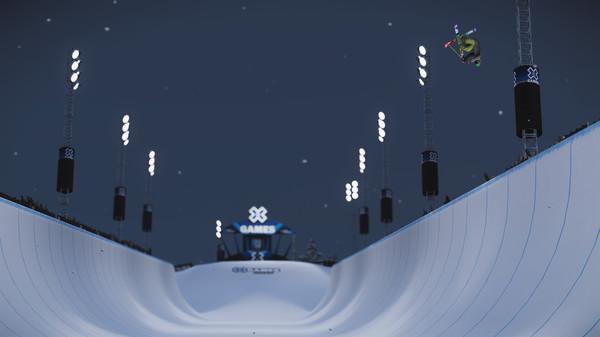 Capture d'écran n°7 du Jeu SNOW - The Ultimate Edition