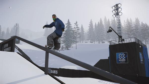 Capture d'écran n°8 du Jeu SNOW - The Ultimate Edition