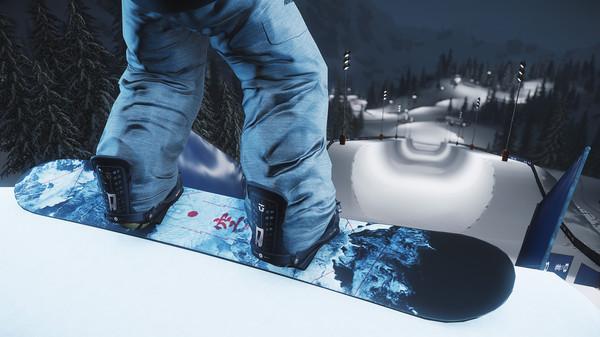 Capture d'écran n°6 du Jeu SNOW - The Ultimate Edition