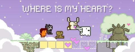 Where is my Heart? - 吾心何在?