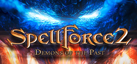 SpellForce 2 - Demons of the Past cover art