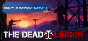 The Dead Linger cover art