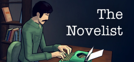The Novelist cover art