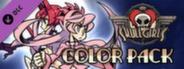 Skullgirls: Character Color Bundle