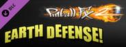 Pinball FX2 - Earth Defense Table