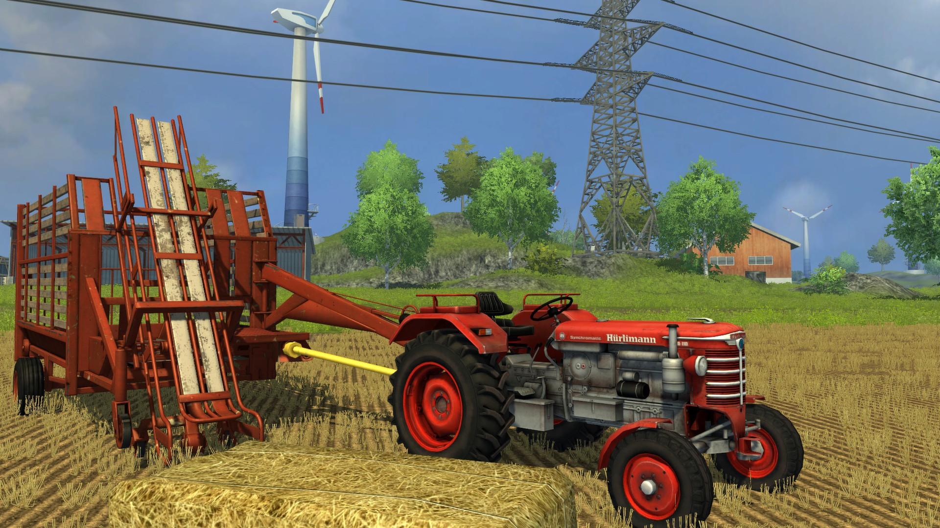 Farming Simulator 2013 - Classics on Steam