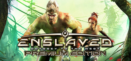 ENSLAVED™: Odyssey to the West™ Premium Edition Steam Game