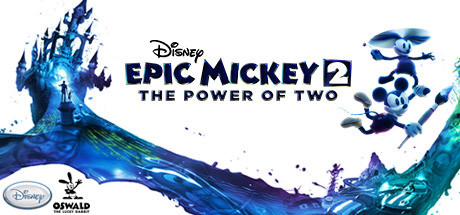 Disney Epic Mickey 2 The Power Of Two On Steam