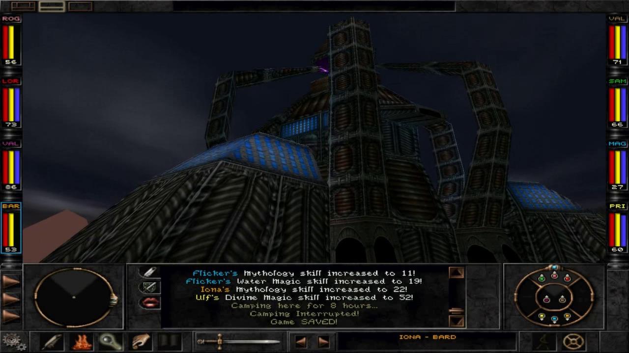 Wizardry 8 Screenshot 3