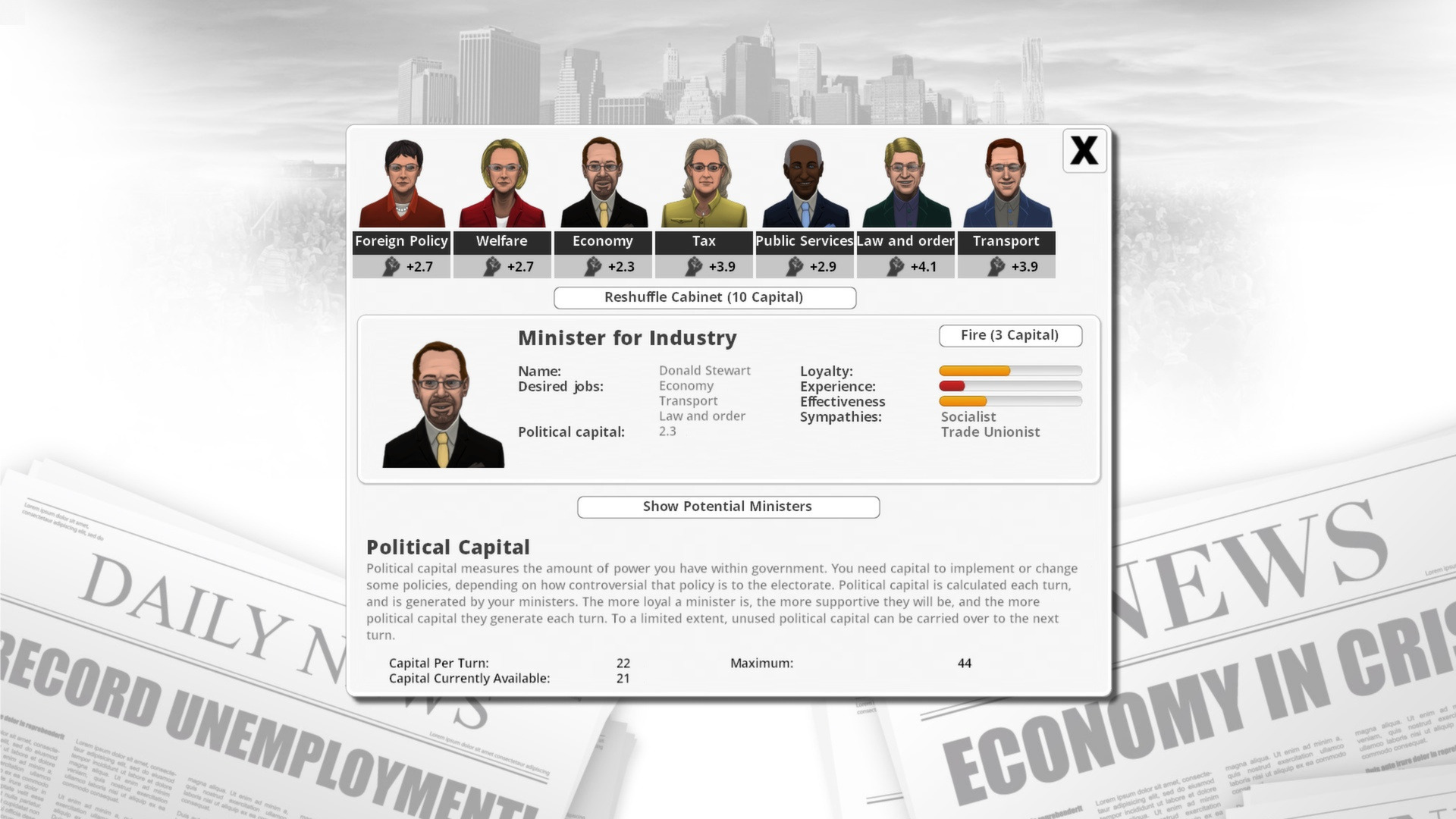 democracy game free online