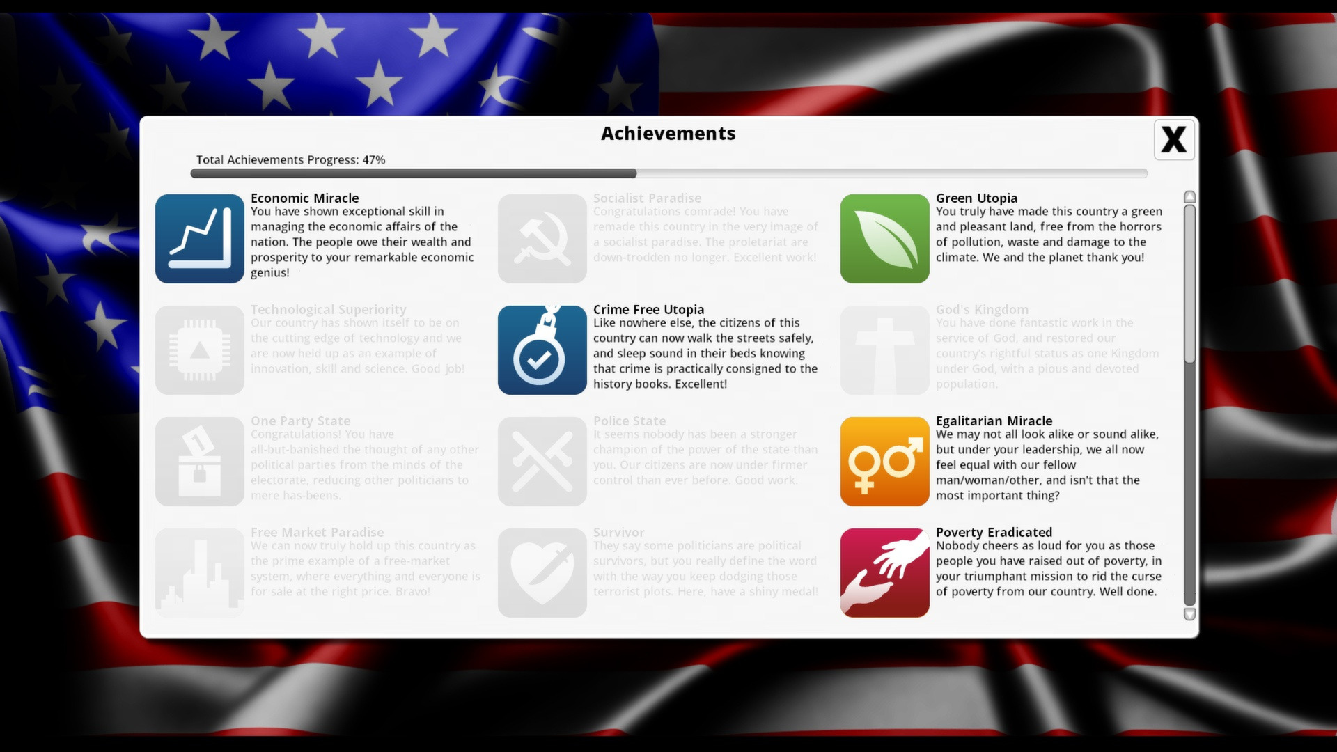 democracy 3 free trial