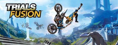 Trials Fusion™ - 特技摩托:聚变