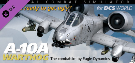 A-10A for DCS World