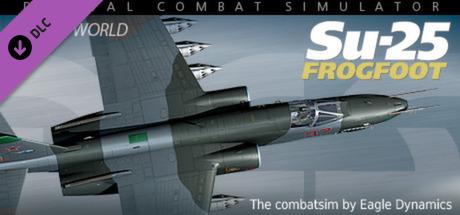 Su-25 for DCS World on Steam