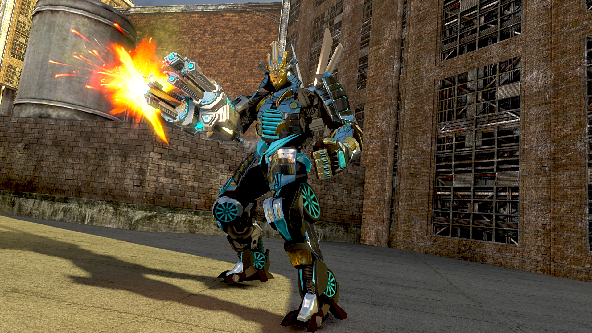 TRANSFORMERS Rise Of The Dark Spark Full PC ESPAÑOL Descargar (FAIRLIGHT) 2