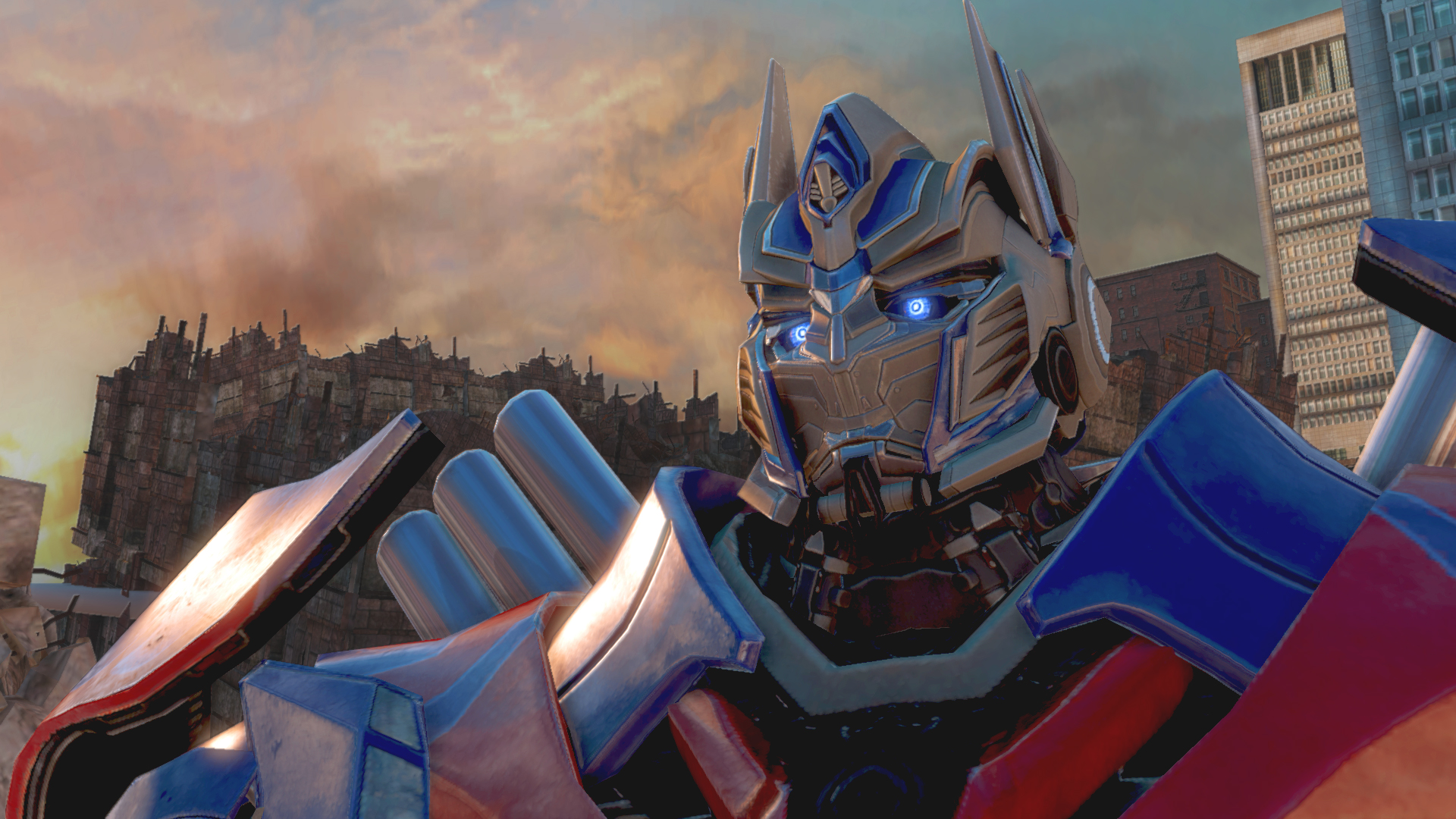 TRANSFORMERS Rise Of The Dark Spark Full PC ESPAÑOL Descargar (FAIRLIGHT) 1