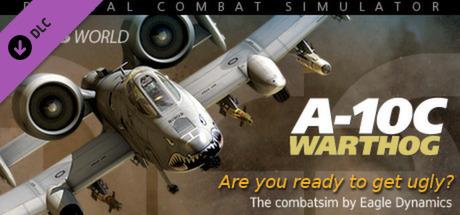 A-10C Warthog | DLC