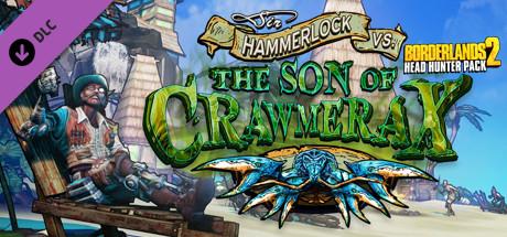 Borderlands 2:Headhunter 5: Son of Crawmerax
