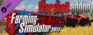 Farming Simulator 2013 Marshall Trailers