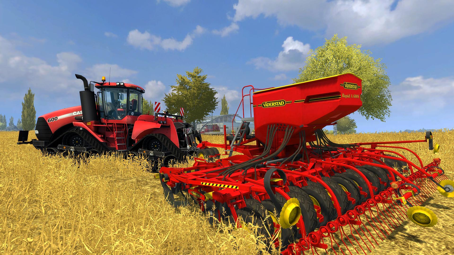 Landwirtschafts Simulator Online Spielen