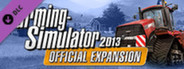 Farming Simulator 2013 Official Expansion