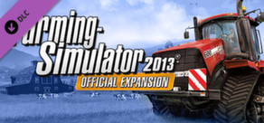 Farming Simulator 2013 - Official Expansion (Titanium)