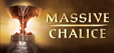 Teaser for Massive Chalice