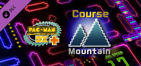 Pac-Man Championship Edition DX+: Mountain Course