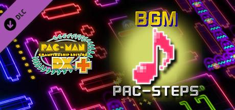 Pac-Man Championship Edition DX+: Pac Steps BGM