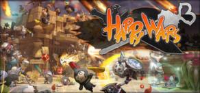 Happy Wars cover art