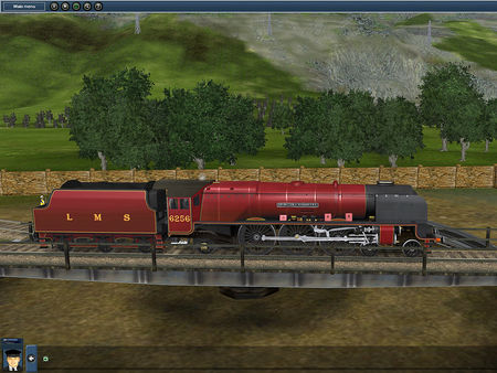 Trainz Simulator DLC: The Duchess