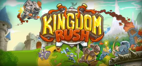 Kingdom Rush header image