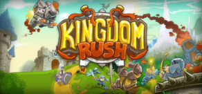 Kingdom Rush cover art